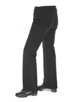 603 Women's Dress Curling Pants