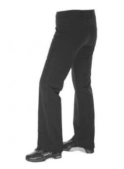 604 Women's Jean Curling Pants