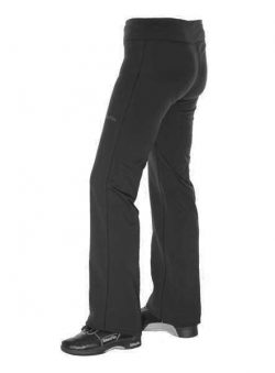 606 Women's Yoga Slim Curling Pants