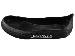 Black BalancePlus Anti-Sliders Grippers full view