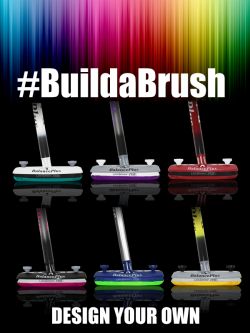 LiteSpeed Build a Brush