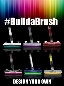 LiteSpeed Build a Brush