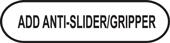 add anti-slider button