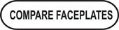 compare faceplates button
