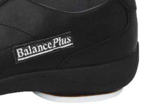 BalancePlus label on custom installation