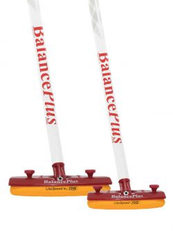BalancePlus Complete Composite Brushes