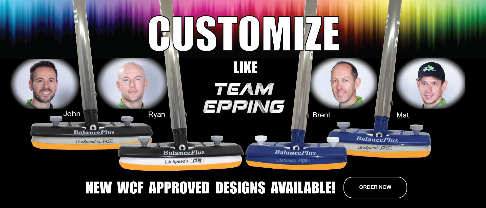 Customize Like Team Epping
