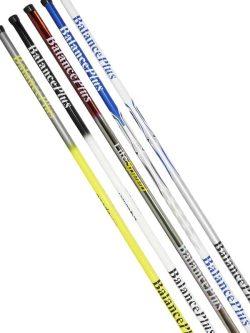 BalancePlus LiteSpeed, Carbon Fibre, Composite and Fibreglass curling brush handles