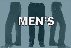 Men's Pants/Trousers