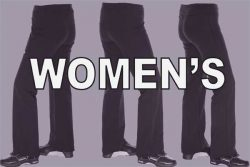 Women's Pants/Trousers